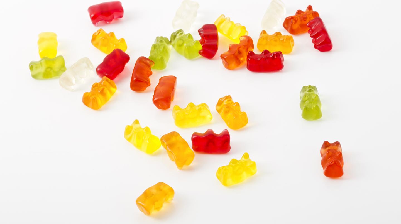 Unterzucker: Für den Fall der Fälle sollten Diabetiker immer eine Ration Traubenzucker oder Gummibärchen dabei haben.